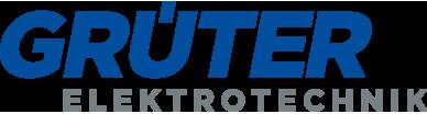 Elektrotechnik Grüter GmbH & Co. KG